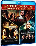 Trilogía El Código Da Vinci [Blu-ray]