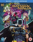 Batman Ninja [Blu-ray] [2018]