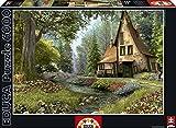 Puzzles Educa - Casita de cuentos, puzzle de 6000 piezas (15543)