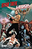 Star Trek/Legion of Super-Heroes (Star Trek (IDW))