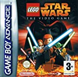 NINTENDO GAME BOY LEGO STAR WARS - [Game Boy Advance]
