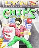 Lynx - Chip's Challenge