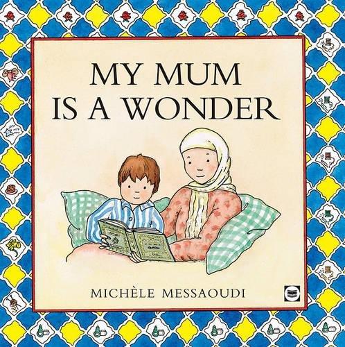 My-Mum-Is-a-Wonder