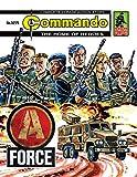Commando #5275: A Force