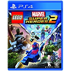 LEGO Marvel Superheroes 2 [PlayStation 4]