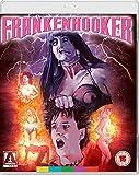 Frankenhooker [Blu-ray] [Reino Unido]