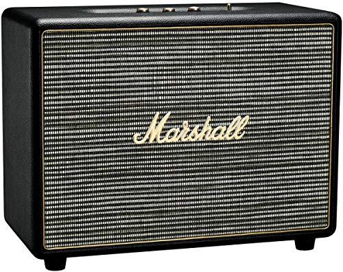 Marshall Woburn 4090963 Bluetooth Speaker System (Black)