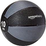 AmazonBasics - Balón medicinal, 10 kg