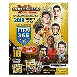 FIFA 365Adrenalyn XL Tarjeta de comercio de 2018colección