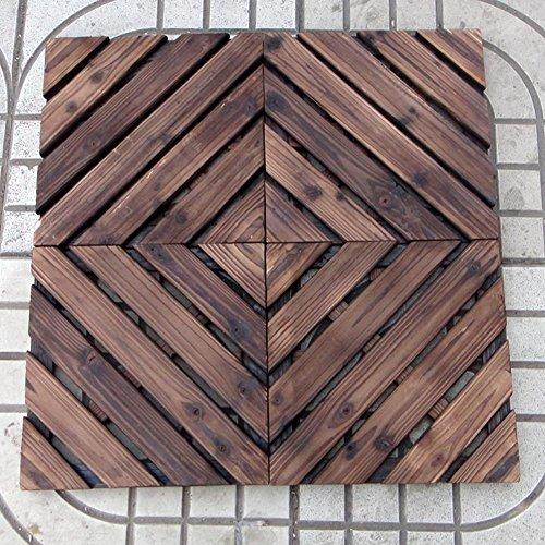 Diy pavimenti in legno/rurale],villaggio,all'aperto,mosaico parquet/terrazza piano/diy mosaico...