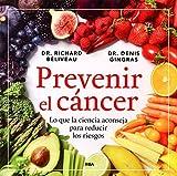Prevenir el cáncer: Lo que la ciencia aconseja para reducir los riesgos (SALUD)