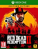 Red Dead Redemption 2 Ultimate Xb1