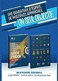 Guide du Corpus des connaissances en management de projet (guide PMBOK) et Guide pratique des mathodes Agiles (French edition of A guide to the ... (PMBOK guide) & Agile practice guide bundle )