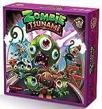 MS Edizioni- Zombie Tsunami (Edizione Italiana), Multicolore, 79558
