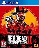 Red Dead Redemption 2 - [Edizione: Regno Unito]
