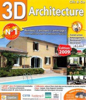 Architecture 3D - 2009