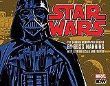 Star Wars: The Complete Classic Newspaper Comics: 1