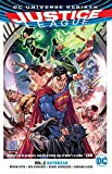 Justice League TP Vol 2 (Rebirth): 1