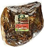 Galloni Südtiroler Marken Speck G.G.A. ganz, 1 ganzer Speck (1 x 4.3 kg)