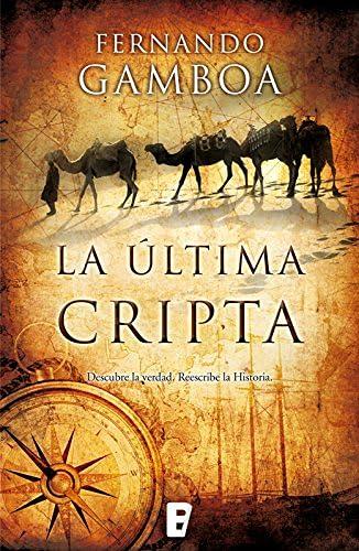 Fernando Gamboa (Autor), B de Books (Redactor)(544)Cómpralo nuevo: EUR 2,84