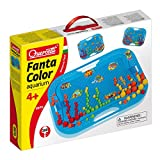Quercetti 00970 - Gioco Fantacolor Design Acquarium