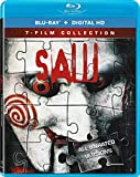 Saw: the Complete Movie Collection/ [USA] [Blu-ray]