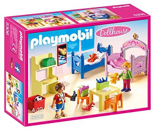 Playmobil 5306 - Cameretta dei Bambini