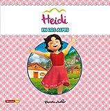 Heidi. En los Alpes: Cuento