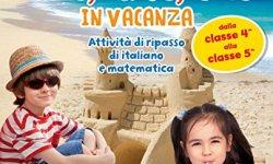 _ Leggo, scrivo, conto in vacanza (9-10 anni) libri gratis da leggere