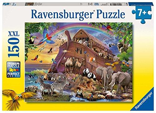 Ravensburger L'Arca di Noè - Puzzle 150 Pezzi