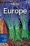 Europe - 10ed - Anglais