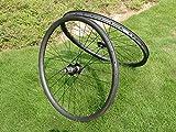 Toray carbonio UD asse in carbonio per Mountain Bike, MTB-Copertoncino Cerchione MTB-Freno a disco per bicicletta