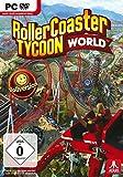 Rollercoaster Tycoon World - Vollversion - [PC]