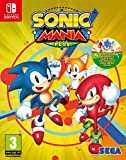 Sonic Mania Plus - Nintendo Switch