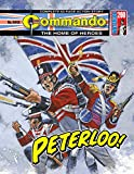 Commando #4843: Peterloo!