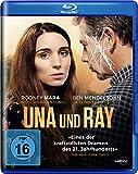 Una und Ray [Blu-ray]