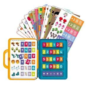 Diset - Yo aprendo a contar - Juego educativo a partir de 5 años