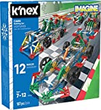 Knex Transporation Building Set