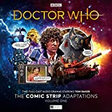 Doctor Who - The Comic Strip Adaptations Volume 1