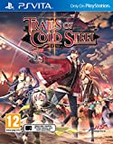 The Legend of Heroes: Trails of Cold Steel II (PS Vita) (New)