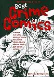 By Paul Gravett - The Mammoth Book of Best Crime Comics