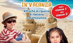 $ Leggo, scrivo, conto in vacanza (6-7 anni) PDF gratis italiano