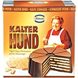 Oma Hartmann's® KALTER HUND Torte 500 g