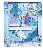 Hasbro Disney Frozen Disney Frozen Palazzo di Ghiaccio di Elsa, B5197