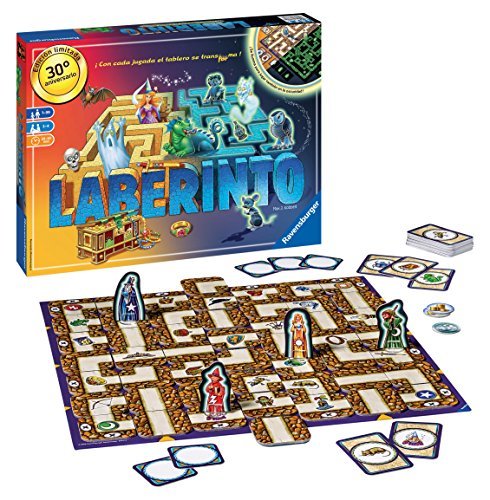 Ravensburger-Juego-Laberinto-Glow-in-the-Dark-26692
