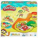 Play-Doh B1856EU4 - Set Pizza