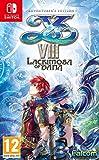 Ys VIII: Lacrimosa of DANA - Adventurer's Edition