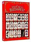 El Gran Hotel Budapest [DVD]