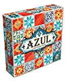 Ghenos Games - ZLAZ - Azul, Gioco da Tavolo, Manuale di istruzioni in italiano