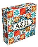 Ghenos Games - ZLAZ - Azul, Gioco da Tavolo, Versione Italiana